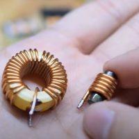 Высокопроизводительный индуктор на микросхеме: больше, чем металлическая спираль