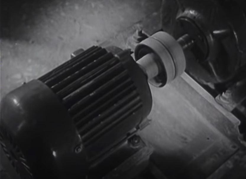 Асинхронные электродвигатели одни из самых популярных в мире