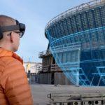 Очки HoloLens 2 создают новый дополненный мир