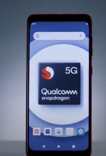 Qualcomm Snapdragon 4 начинает покорять рынок дешевых смартфонов