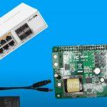 Питание по Ethernet (Power over Ethernet PoE) начинает набирать обороты благодаря распространению IoT