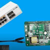 В чем разница между питанием по Ethernet (PoE)?