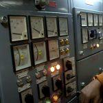 Синхроноскоп или синхронизации двух разных сетей переменного тока