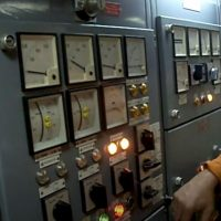 Синхроскоп или синхронизация линий переменного тока