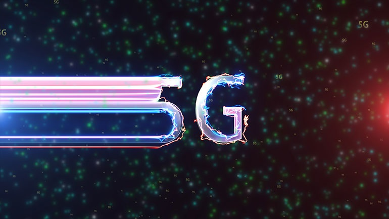 Особенности 5G в 2020