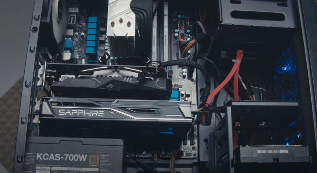 PCIe 4.0 и PCI 3.0 а есть ли разница в производительности