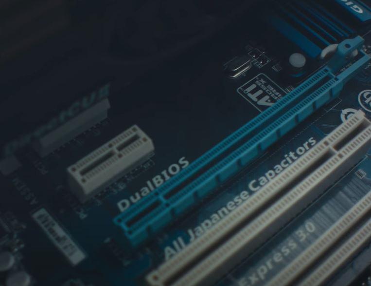 PCIe 4.0 может значительно улучшить рынок твердотельных накопителей