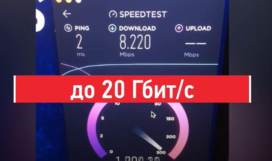 5G скоро вытеснит с рынка другие протоколы беспроводной связи?