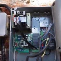 Создание детектора вибрации на основе микроэлектромеханических систем (МЭМС)