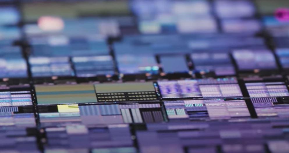 Микросхемы 5G многие компании начинают внедрять в свои продукты
