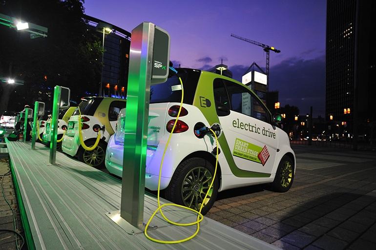 Новые структуры полупроводников внедряются не только в электромобили, но и в промышленные системы