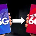 Не успело человечество развернуть технологию 5G как уже на горизонте замаячил 6G