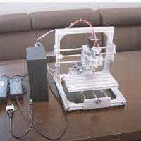 Станок с ЧПУ легко создаст ваш прототип печатной платы