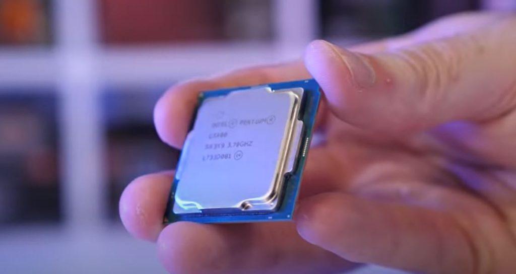 Процессор безопасности Pluton может повысить надежность оборудования Intel и AMD