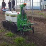 Коботы постепенно входят на рынок сельского хозяйства
