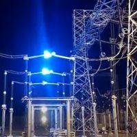 Переходный, принужденный и свободный режим в электрической цепи