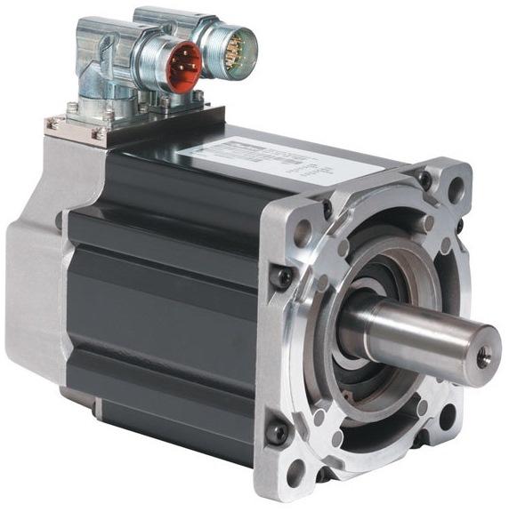 Серводвигатель обычно имеет высокий крутящий момент в небольшом корпусе и сегментированных пластинах
