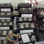 Новые силовые модули MOSFET