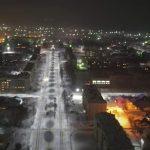 Светодиодное освещение городов и сел становится все более реальнее