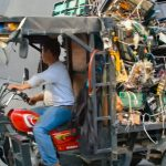 Переработка электронных отходов должна стать ключевой целью многих правительств на ближайшие годы