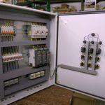 Создание безопасной автоматизированной системы в заводском цеху не всегда может быть легко