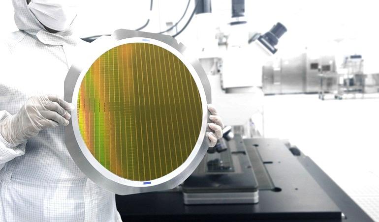 Система продувки N2 на основе пьезоэлемента Festo для изготовления кремниевых пластин значительно снижает риски окисления, вызванного загрязнением частицами