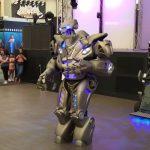 Какими знаниями необходимо обладать для интеграции роботов?