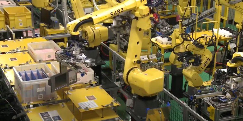 Роботы помогают сэкономить? Намного?